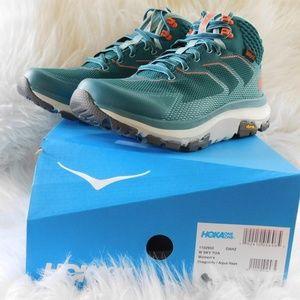Hoka W Sky Toa Hiker Shoes